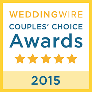 Wedding Wire - Couple%27s Choice 2015
