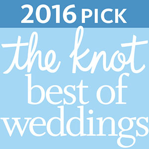 The Knot - Best of Weddings 2016